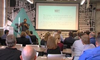 Tulsa business environment good for entrepreneurs