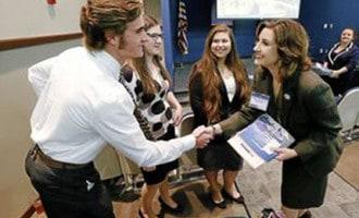 Workforce development partnership at MidAmerica Industrial Park draws praise