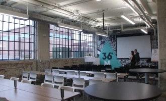 Hub For Tulsa Businesses, Entrepreneurs Ready To Open Doors