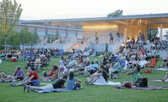 Guthrie Green gets national Brownfield Renewal Award
