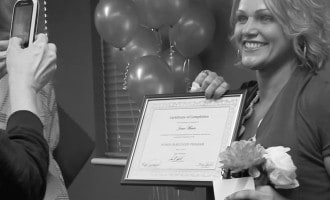 Women in Recovery's 15th Graduation