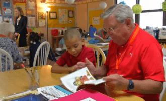 Reading Partners Needs Volunteers To Help Tulsa Students